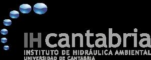 Logo IH Cantabria-Universidad Cantabria